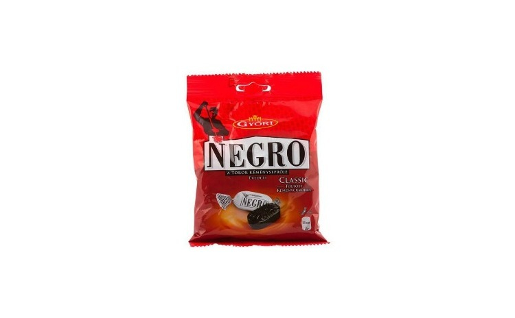 Bomboane Negro classic