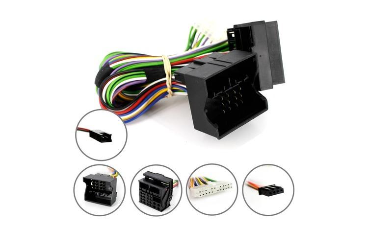 Cablu CAN-770/777 DEDICAT: Renault