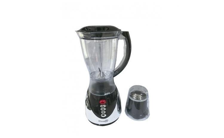 Imagine indisponibila pentru Blender cu bol 2 in 1, 1.5 l, 3 viteze, 400 w, rajnita, hausberg