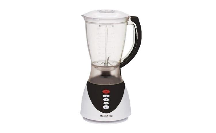 Imagine indisponibila pentru Blender cu bol 1.5 l, 3 viteze, 300 w, hausberg, negru