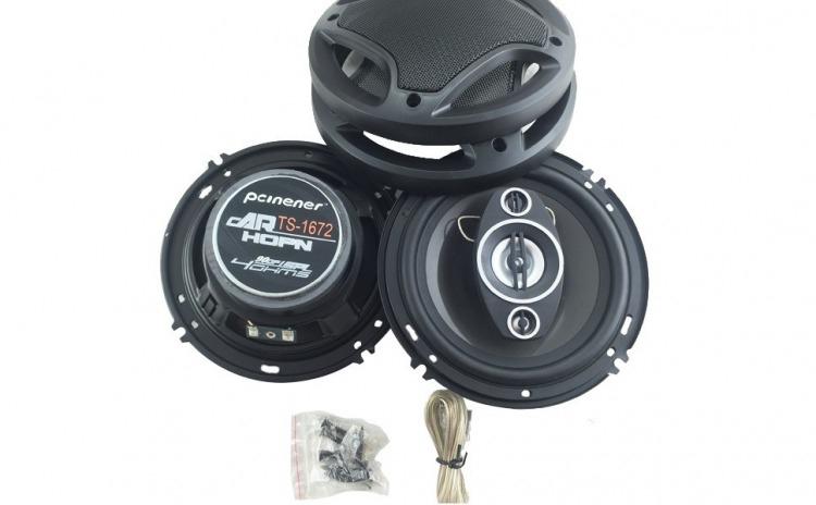Difuzoare auto pcinener TS-1372 13cm, 350 W