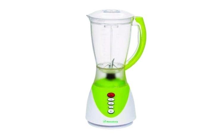 Imagine indisponibila pentru Blender cu bol 1.5 l, 3 viteze, 300 w, hausberg, verde