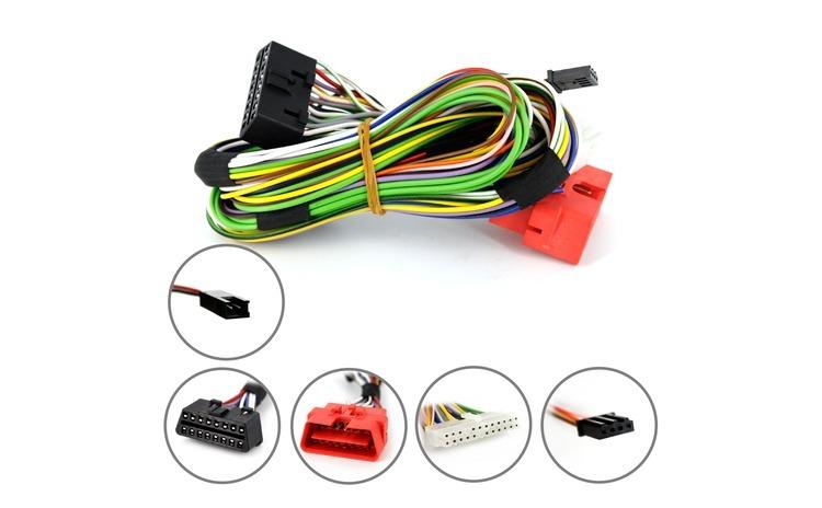 Cablu CAN-770/777 DEDICAT: Ford,