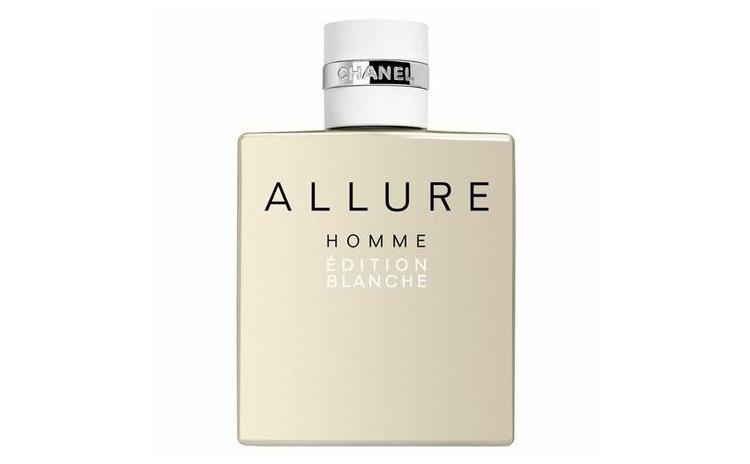 Chanel Allure Homme - Apa de parfum