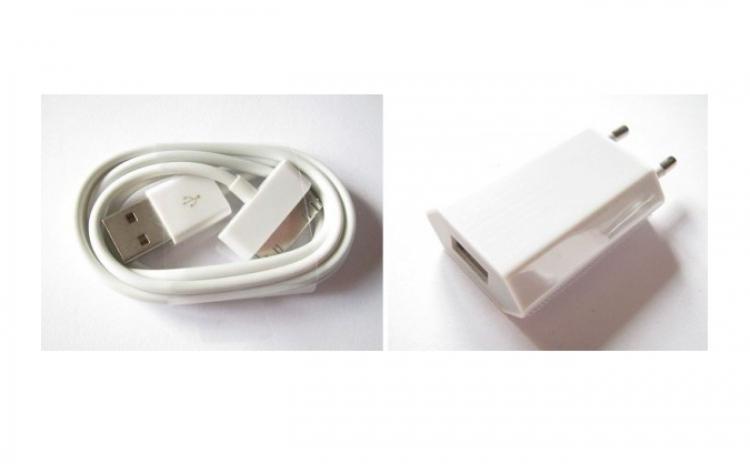 Incarcator iPhone / Ipad 4S/4G/3GS
