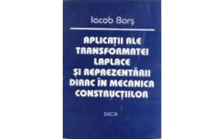 Aplicatii ale transformatei Laplace si