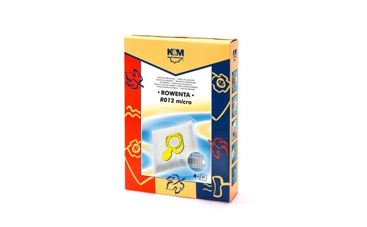 Sac aspirator Rowenta, sintetic, 4X