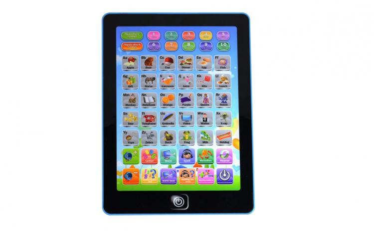 Tableta educativa, Learning Machine