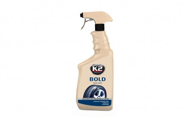 Solutie curatat anvelope bold 700 ml
