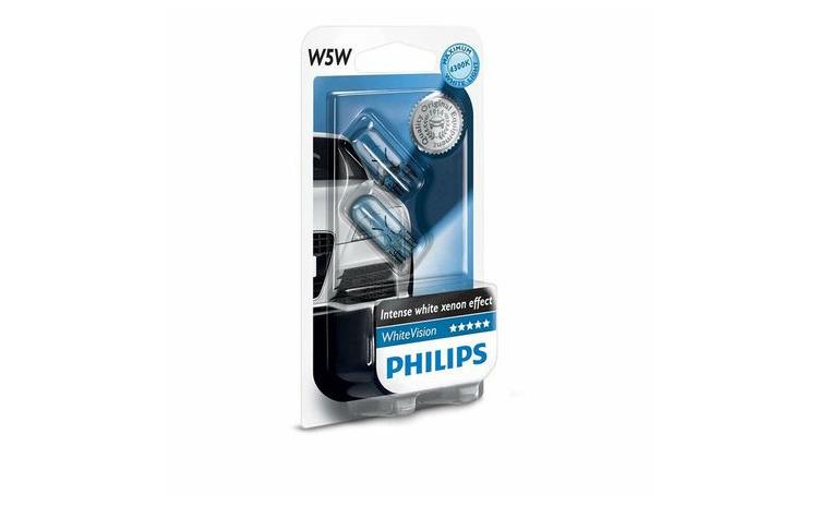 Set 2 becuri Philips