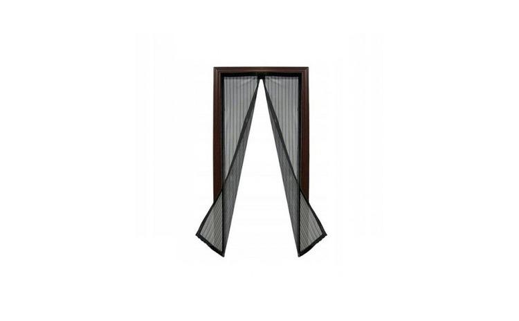 Plasa usa cu inchidere magnetica pentru