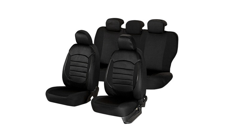 Set huse scaune auto Ford Fiesta