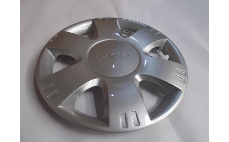 Set capace roti Dacia Logan 15 inch