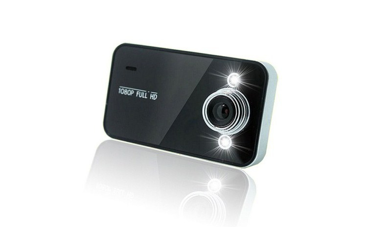 Camera auto DVR Full HD Novateck