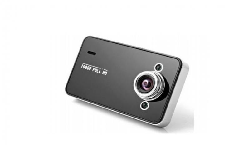 Camera auto K6000 HD
