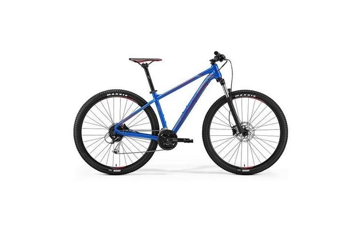 "Bicicleta MERIDA 2019 BIG.NINE 100 29"""