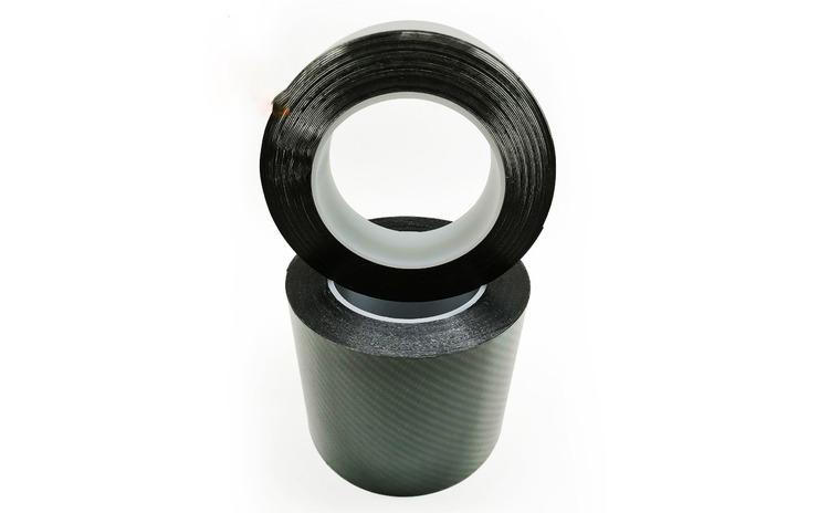 Rola protectie carbon 5D 3cmx5m.