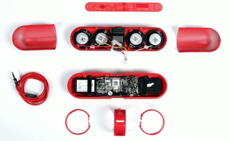 Boxe Portabile Beats Cu Bluetooth, La 110 Ron In Loc De 500 Ron