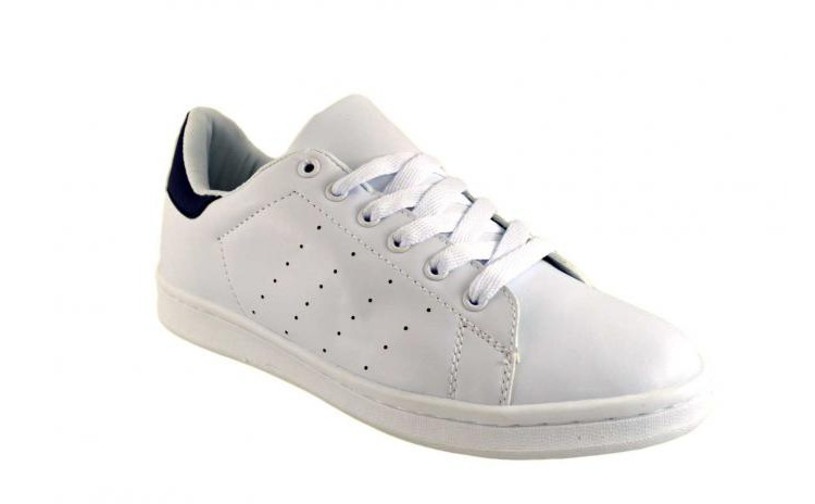 Adidasi Barbatesti Albi La Doar 100 Ron In Loc De 200 Ron