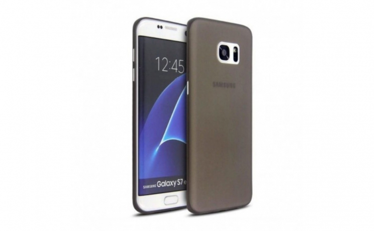 Husa silicon Samsung Galaxy S7