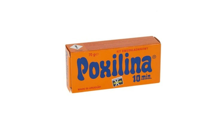 Adeziv universal Poxilina  38 ml