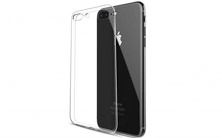 Husa silicon Iphone 7/8