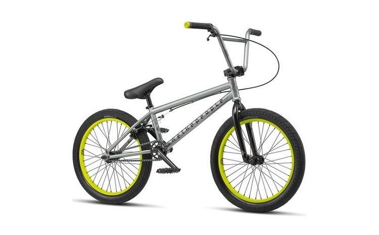 "Bicicleta BMX 2019 WETHEPEOPLE 20"" Nova"