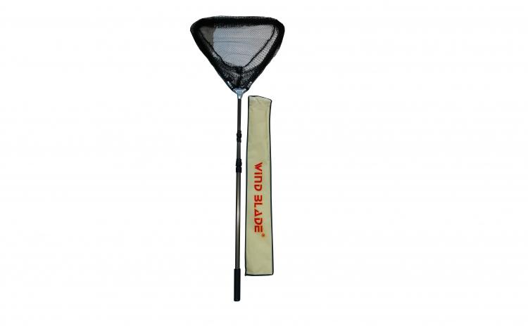 Minciog telescopic wind blade