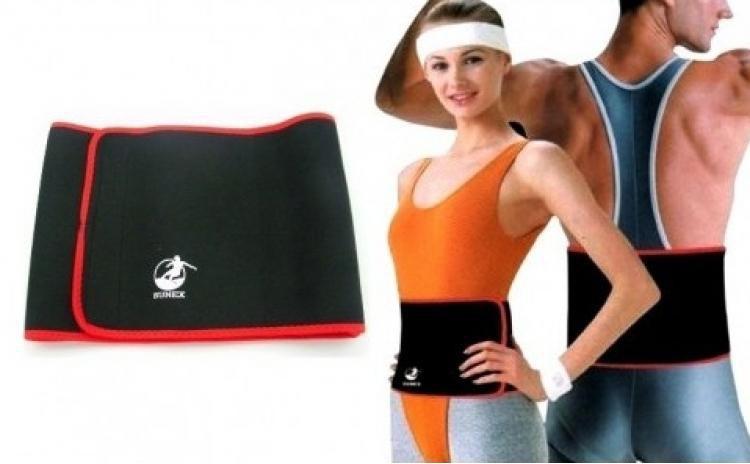 Centura suport lombar Waist Belt