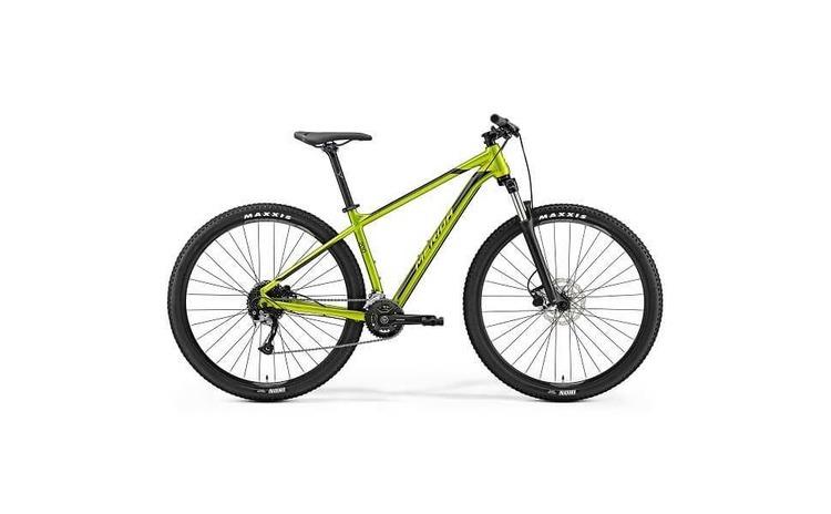 "Bicicleta MERIDA 2019 BIG.NINE 200 29"""