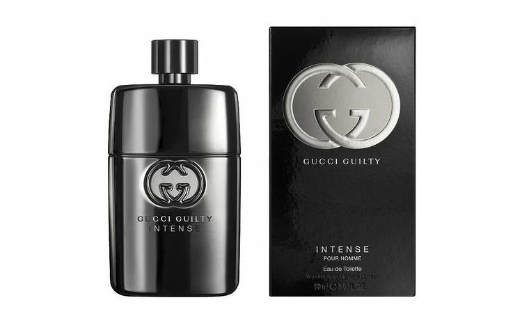 Apa de Toaleta Gucci, Guilty Intense