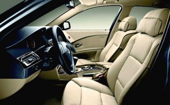Curatare tapiterie+interior auto Karcher