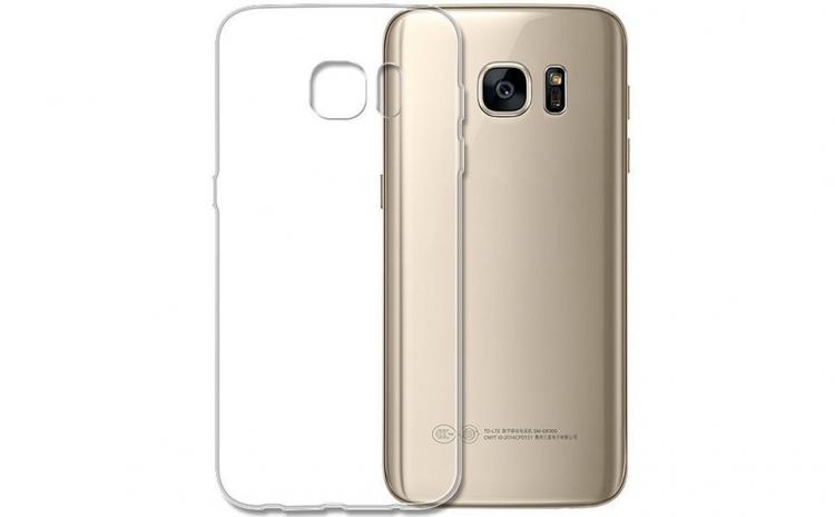 Husa silicon Samsung Galaxy S6 Edge