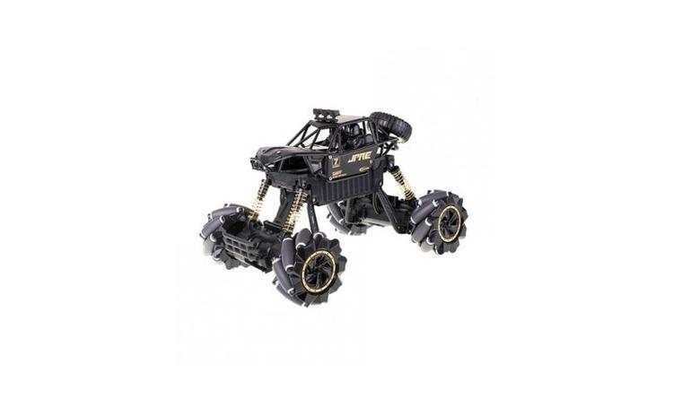 Masina de jucarie Rock Crawler 4x4,