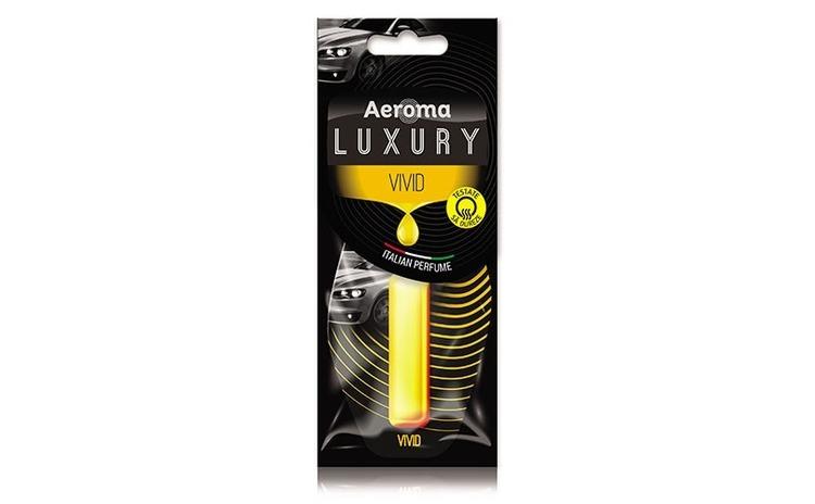 Odorizant Aeroma Luxury, Fiola, Vivid
