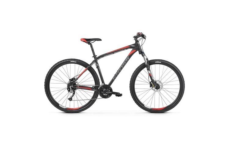 "Bicicleta KROSS 2019 Hexagon 6.0 27.5"""