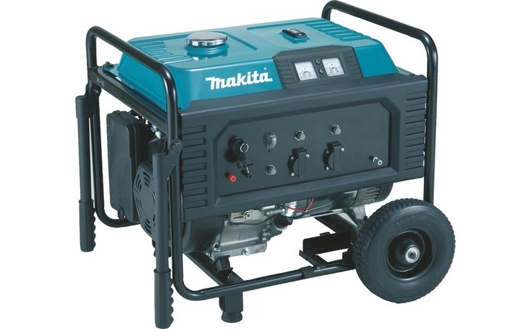 Generator de curent pe benzina 4 500 W