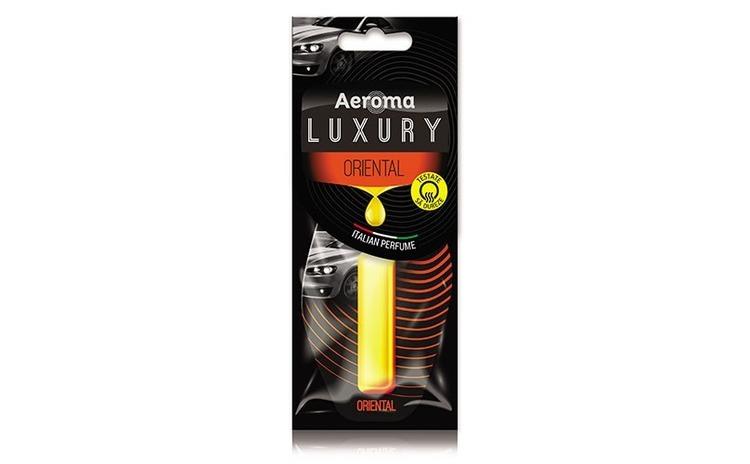 Odorizant Aeroma Luxury, Fiola,