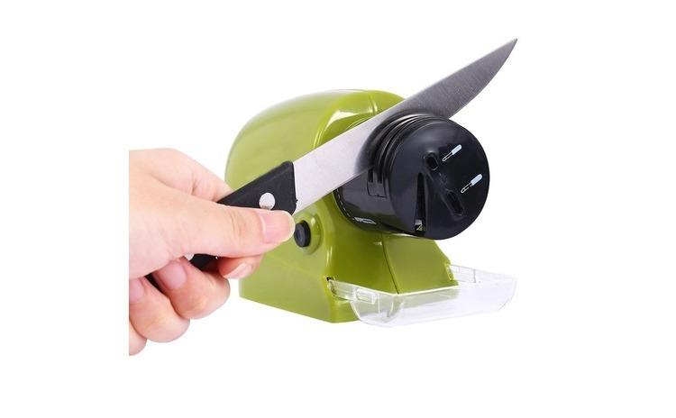 Dispozitiv electric pentru ascutit
