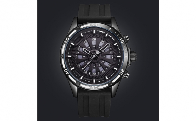Ceas Weide WH7308B-1C negru