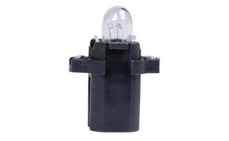 Bec bord dulie plastic 12V  1.2W (pret