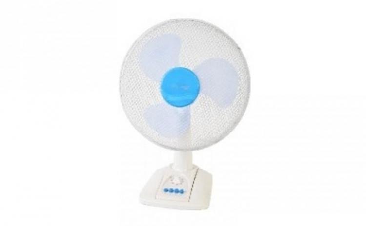 Imagine indisponibila pentru Ventilator Hausberg HB 5400 cu timer, la 135 RON