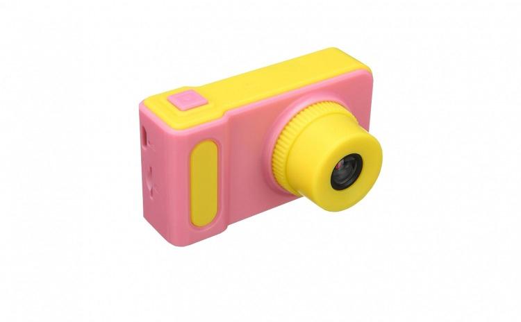 Camera foto/video portabila pentru copii