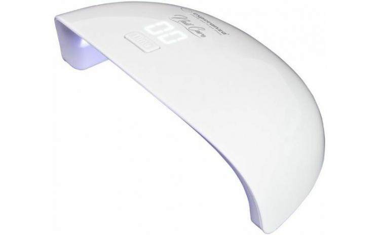 Lampa LED UV Esperanza EBN009