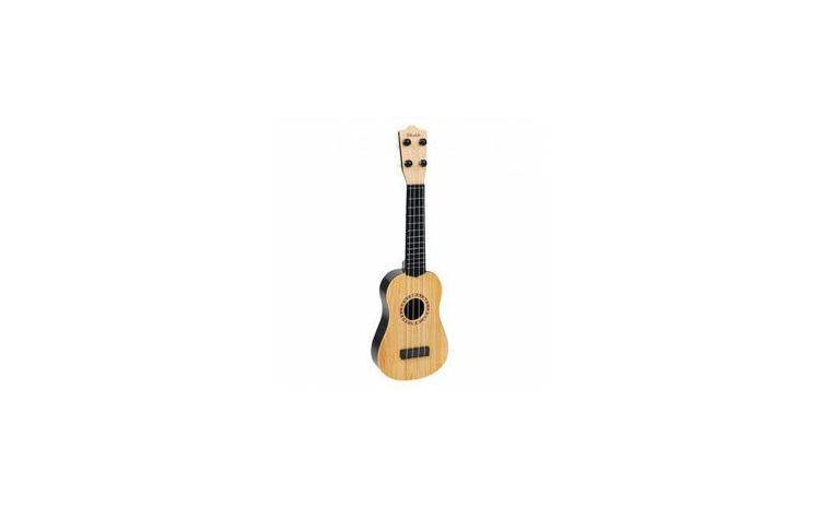 Chitara pentru copii Ukulele, cu 4 corzi