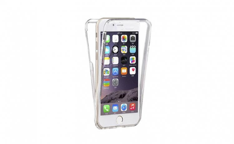 Husa 360 grade Iphone 6/6S