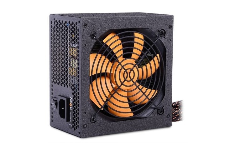Sursa nJoy Agon 600  600W Real Power