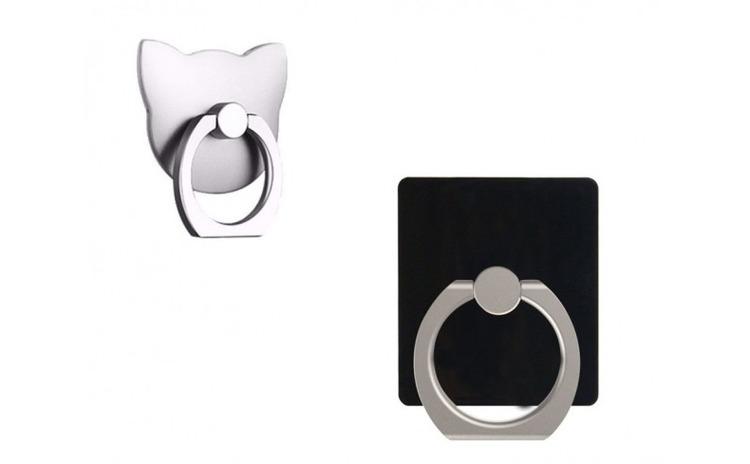 Suport telefon universal Flippy Ring cu