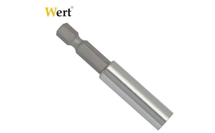 Cap magnetic  60 mm WERT