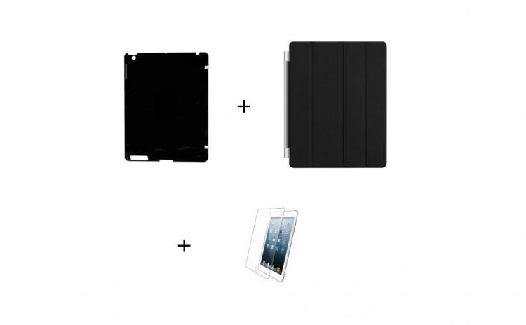 Carcasa de protectie iPad 2
